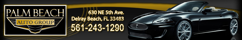 Palm Beach Auto Group